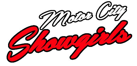 Motor City Showgirls